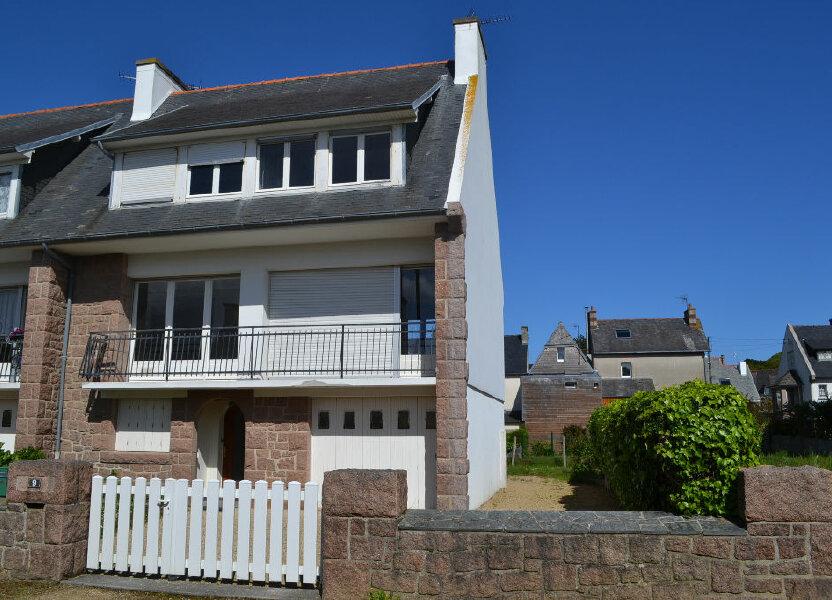 Maison à vendre 115m2 à Perros-Guirec