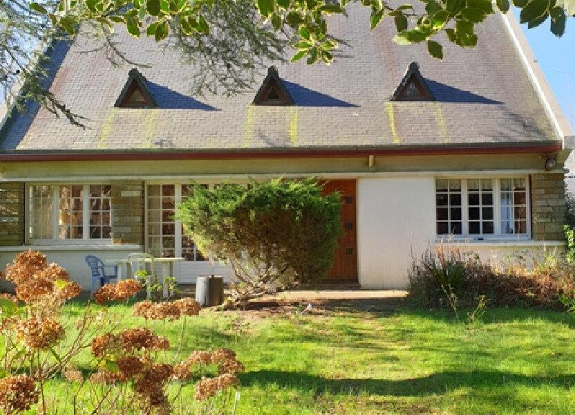 Maison à vendre 135m2 à Trégastel
