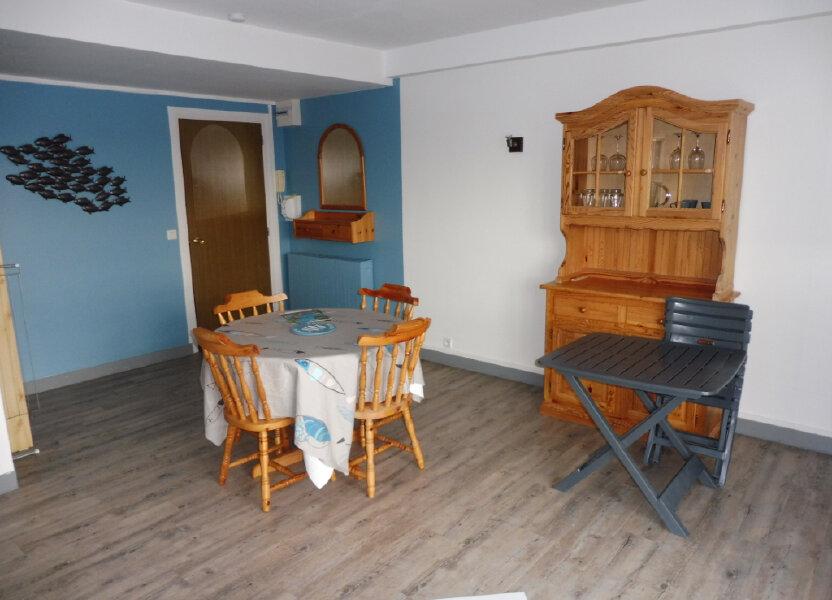 Appartement à vendre 33.9m2 à Perros-Guirec