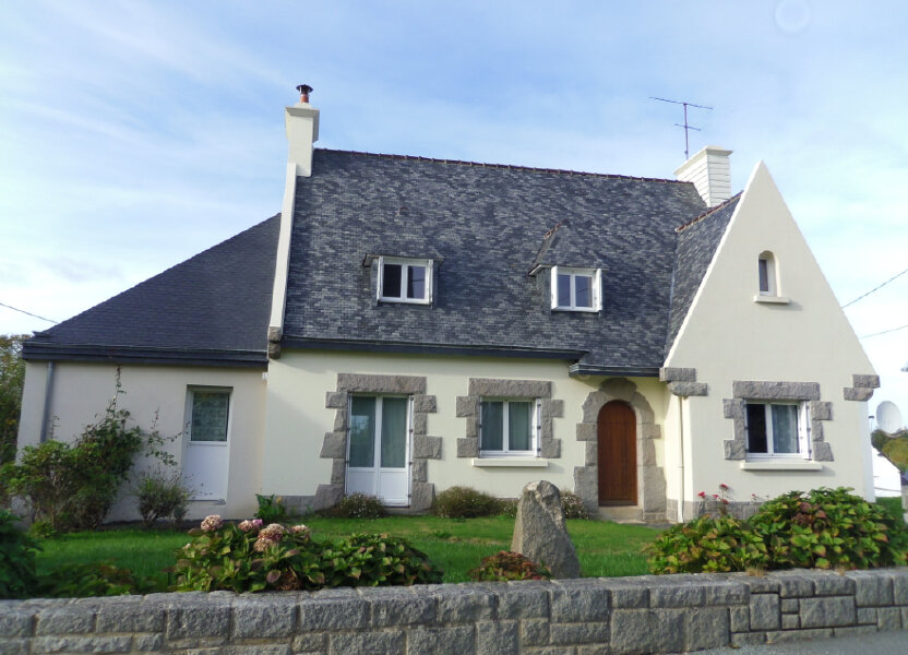 Maison à vendre 169m2 à Ploubezre