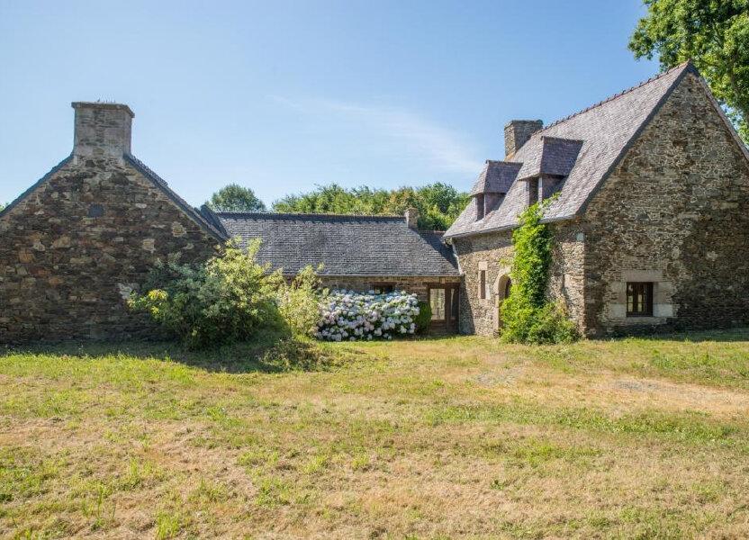 Maison à vendre 145m2 à Minihy-Tréguier
