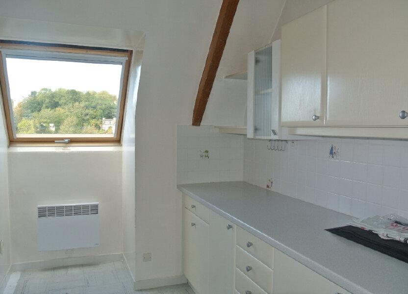 Appartement à vendre 85m2 à Lannion