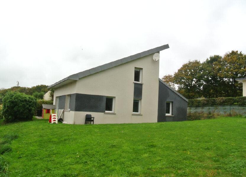 Maison à vendre 96m2 à Lannion