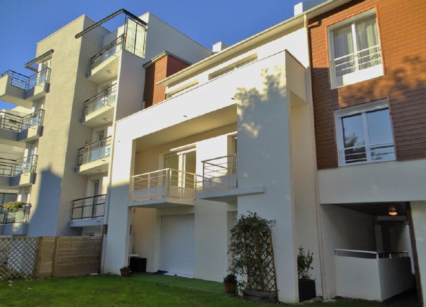 Appartement à vendre 41m2 à Perros-Guirec