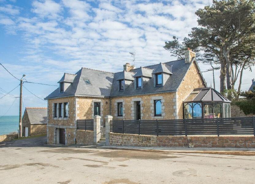 Maison à vendre 205m2 à Trévou-Tréguignec