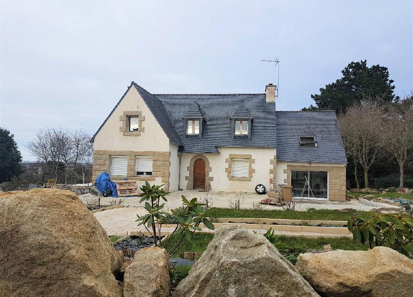Maison à vendre 180m2 à Pleumeur-Bodou