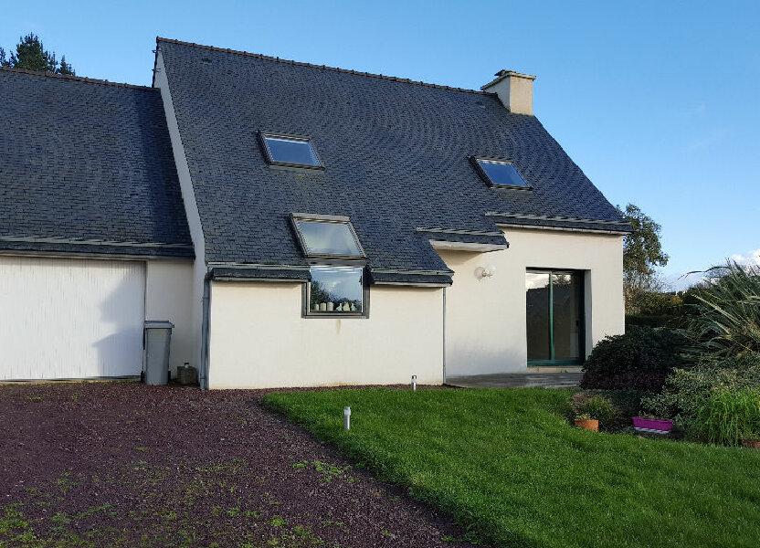 Maison à vendre 115m2 à Trébeurden