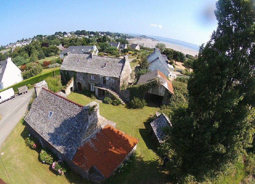 Maison à vendre 180m2 à Locquirec