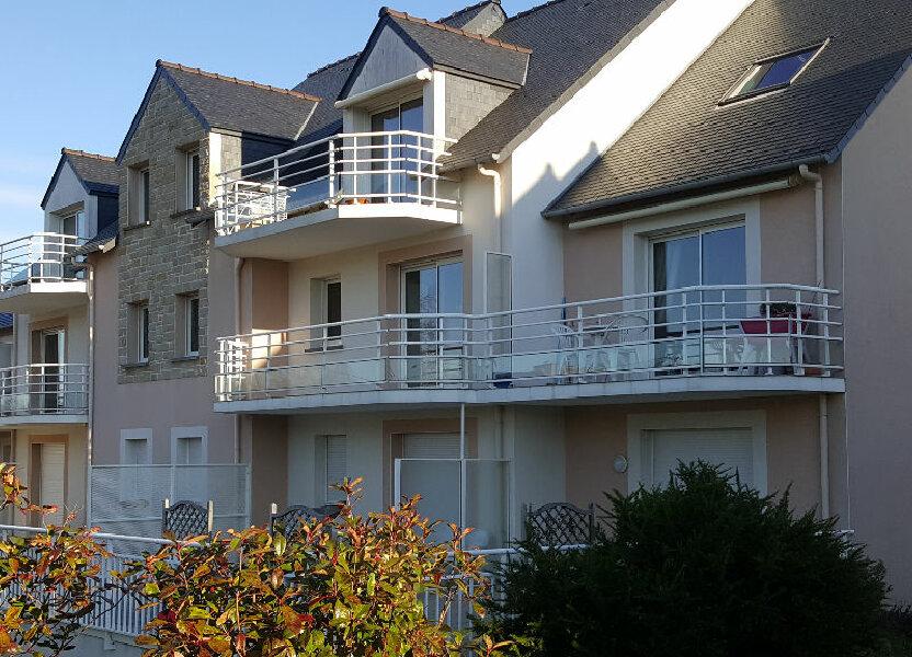 Appartement à vendre 72m2 à Trébeurden
