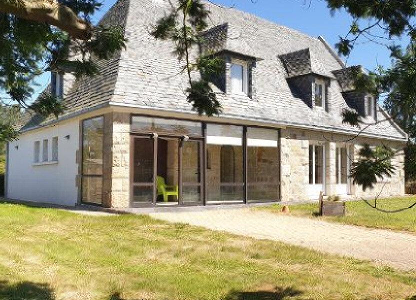 Maison à vendre 200m2 à Plougasnou