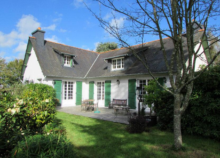 Maison à vendre 190m2 à Trémel