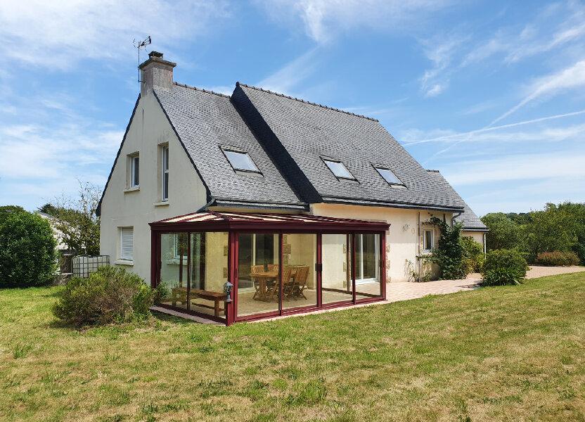 Maison à vendre 170m2 à Pleumeur-Bodou