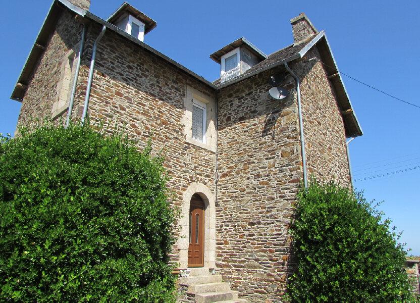 Maison à vendre 118m2 à Plestin-les-Grèves