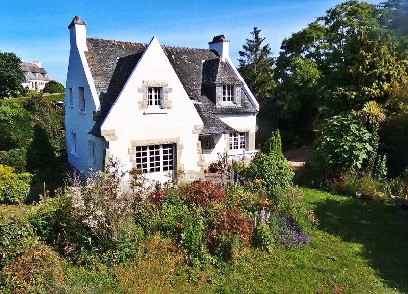 Maison à vendre 128m2 à Locquirec