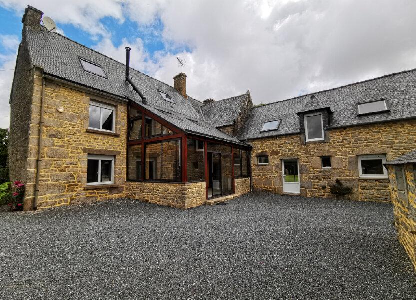 Maison à vendre 209m2 à Plounérin