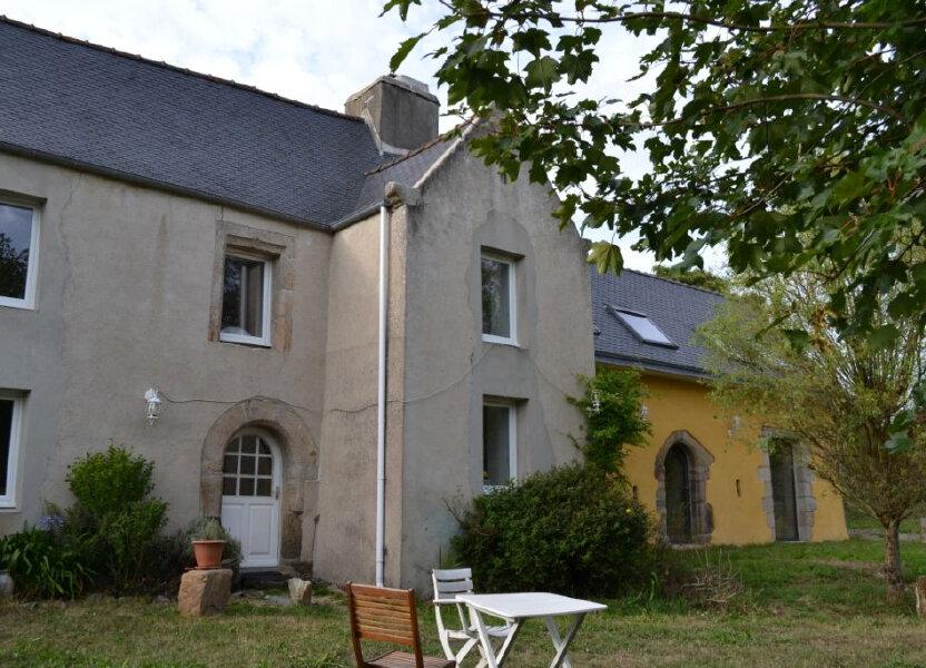Maison à vendre 135m2 à Lanmeur