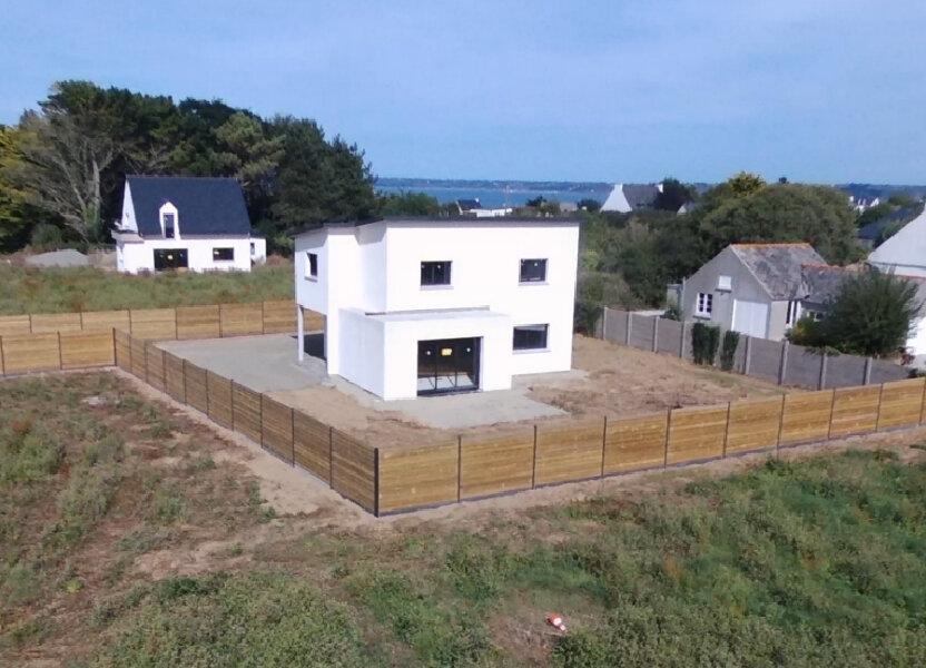 Maison à vendre 130m2 à Locquirec