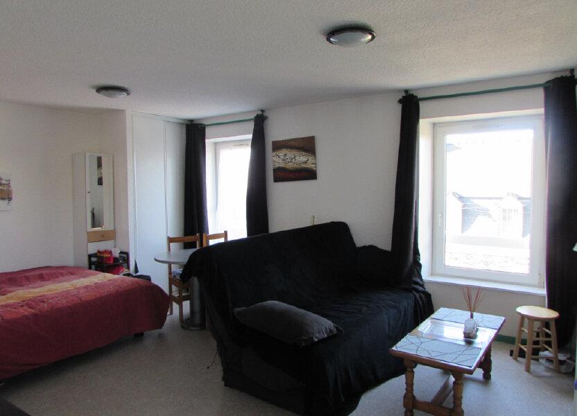 Appartement à vendre 27.18m2 à Trébeurden