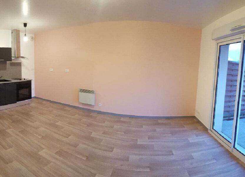 Appartement à vendre 42m2 à Plestin-les-Grèves