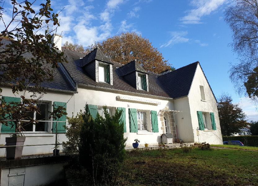 Maison à vendre 150m2 à Plouezoc'h