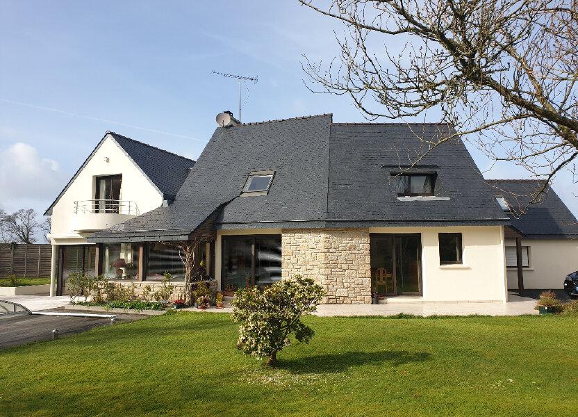 Maison à vendre 202m2 à Louannec