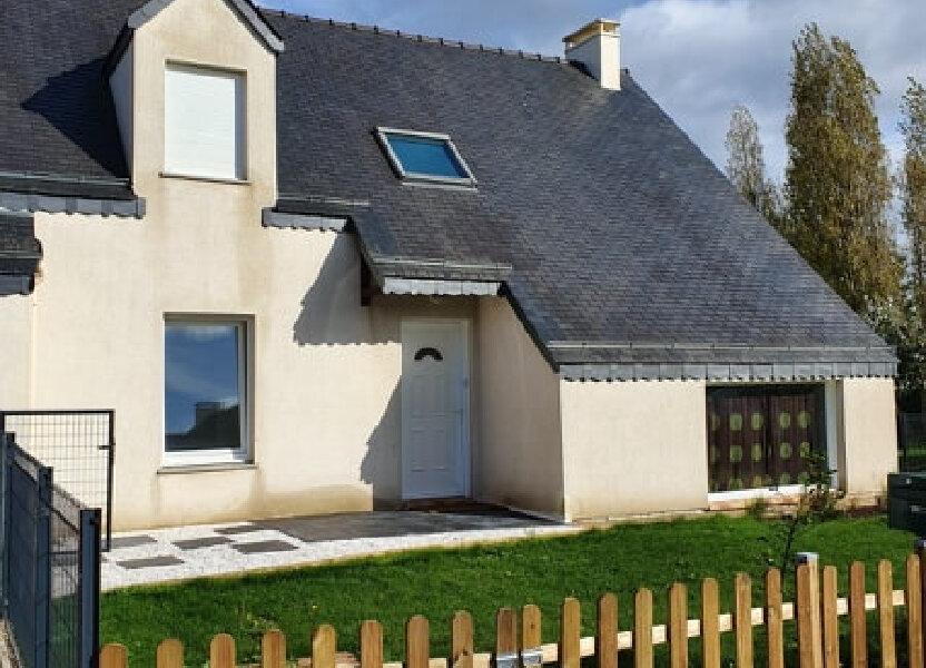 Maison à louer 123.45m2 à Locquirec