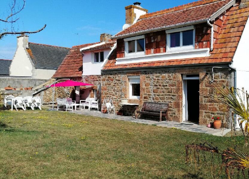Maison à louer 94m2 à Perros-Guirec