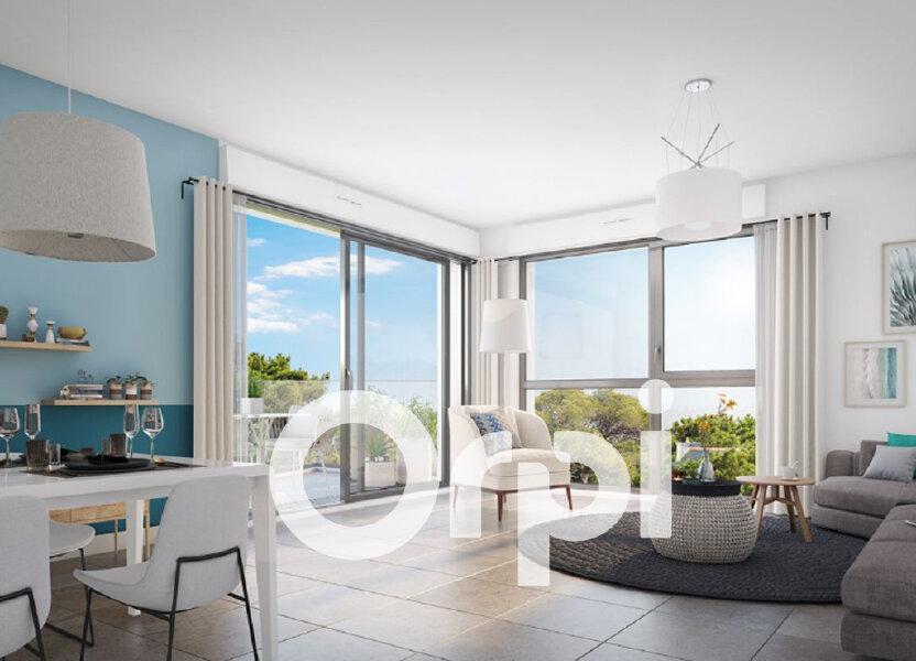 Appartement à vendre 68.3m2 à Trébeurden