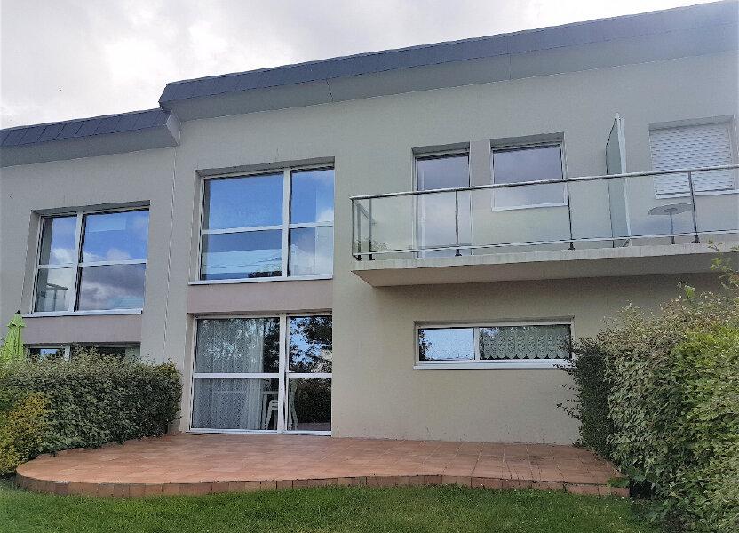 Maison à vendre 57m2 à Trébeurden