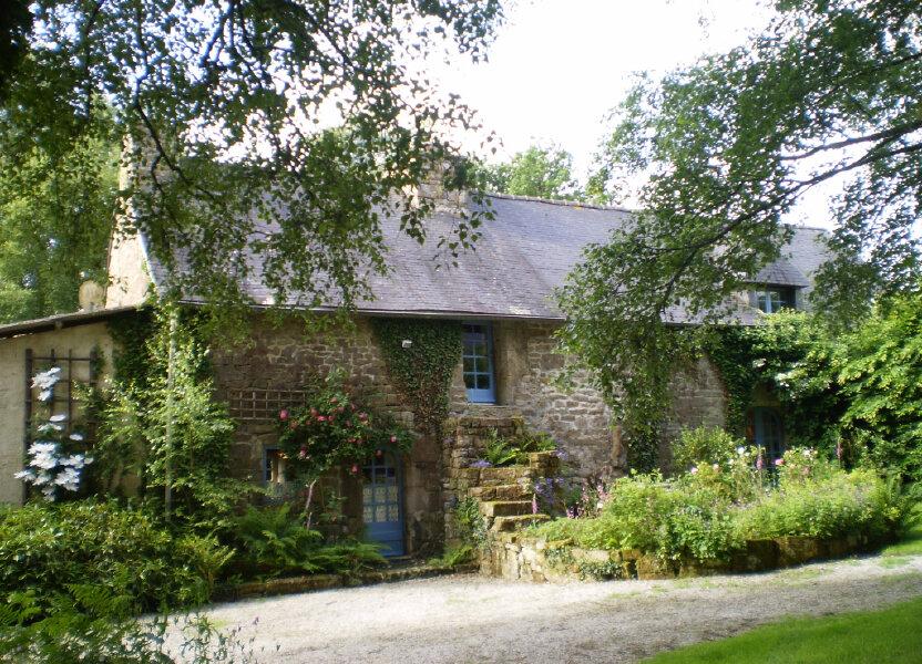 Maison à vendre 150m2 à Glomel