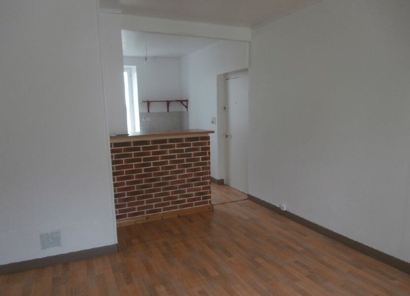 Appartement à louer 33m2 à Carhaix-Plouguer