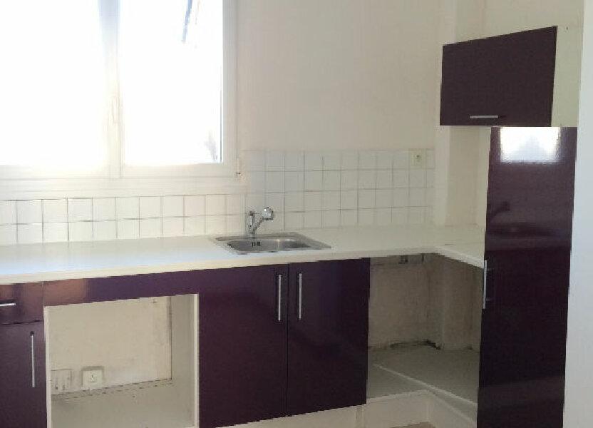 Appartement à vendre 73m2 à Gourin