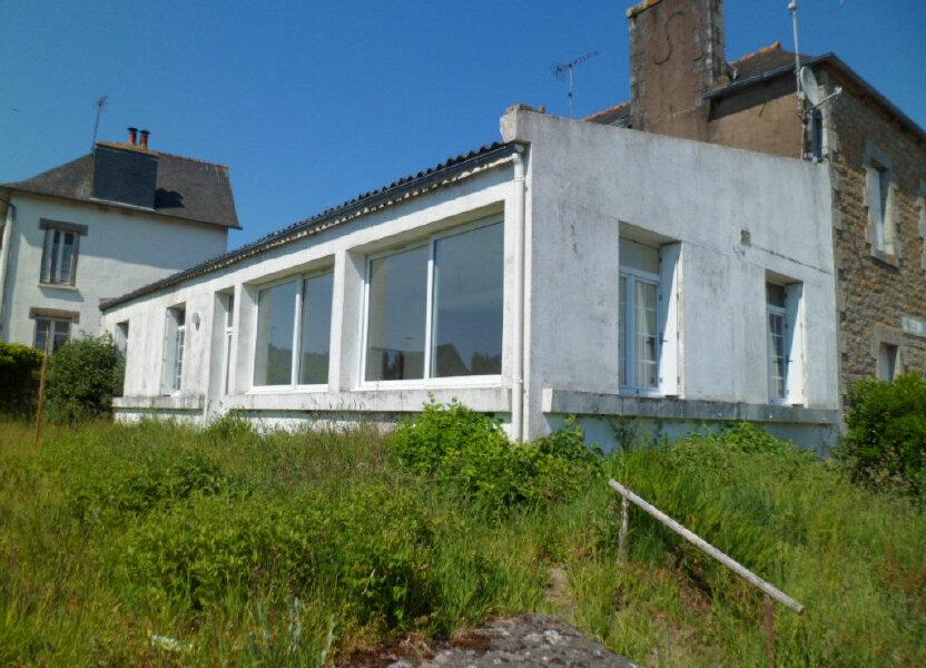 Maison à vendre 87m2 à Saint-Nicolas-du-Pélem
