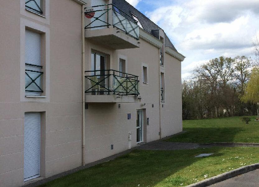 Appartement à vendre 41m2 à Saint-Agathon