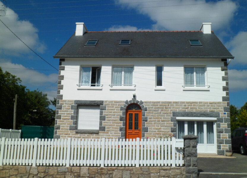 Maison à vendre 173.3m2 à Rostrenen