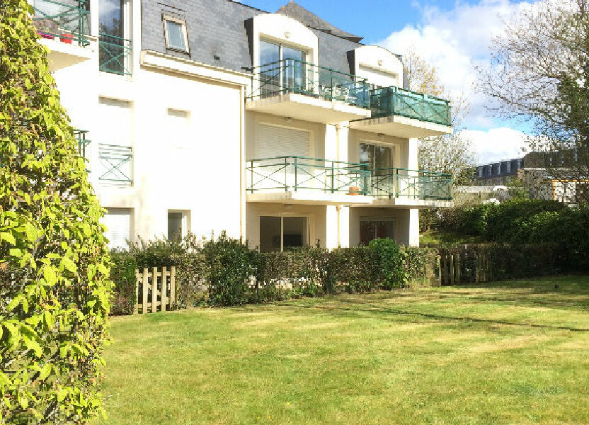 Appartement à vendre 40m2 à Guingamp