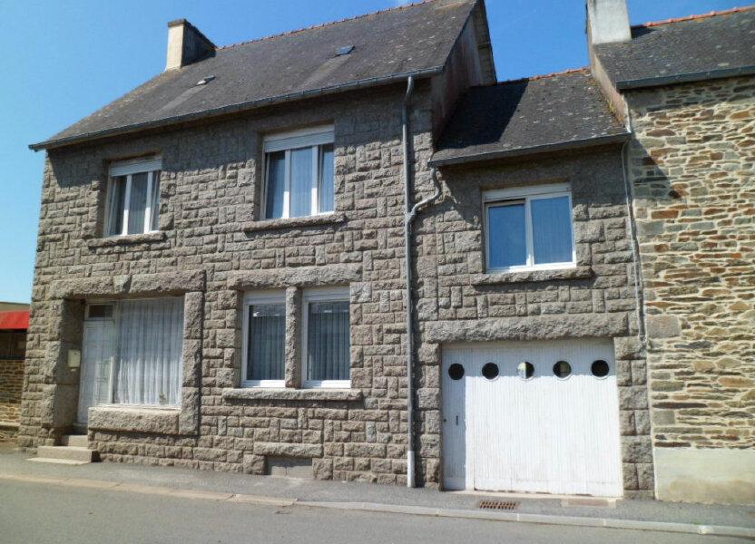 Maison à vendre 134m2 à Maël-Carhaix