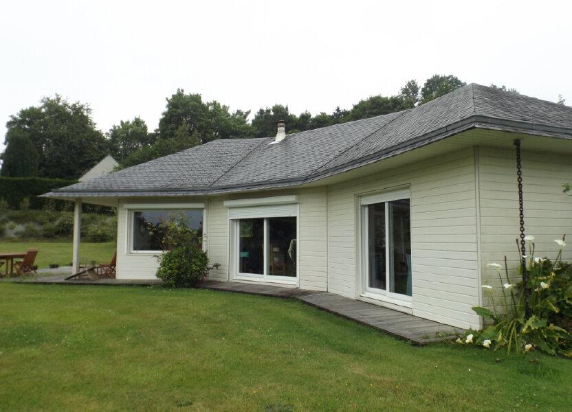 Maison à vendre 105m2 à Saint-Adrien