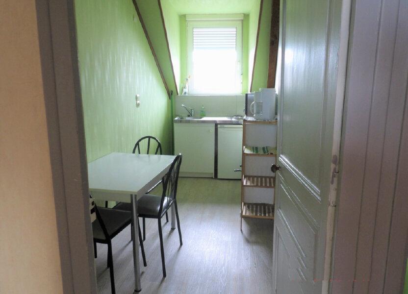 Appartement à vendre 58m2 à Guingamp