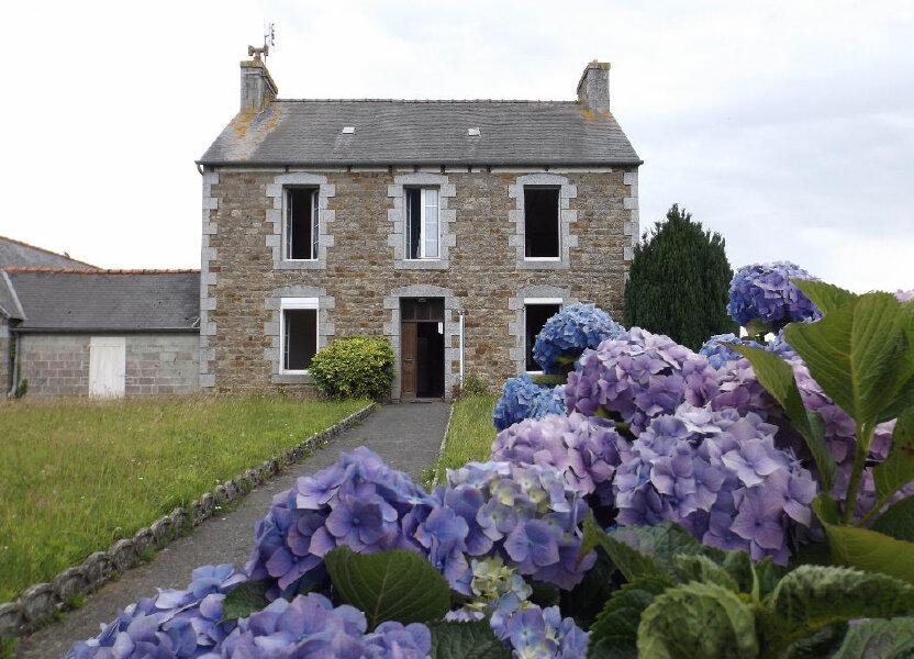 Maison à vendre 132m2 à Plouëc-du-Trieux