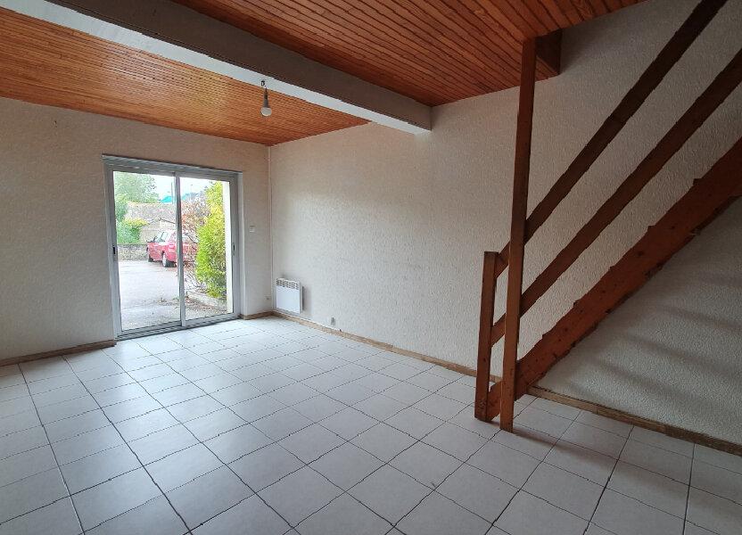 Appartement à louer 68m2 à Carhaix-Plouguer