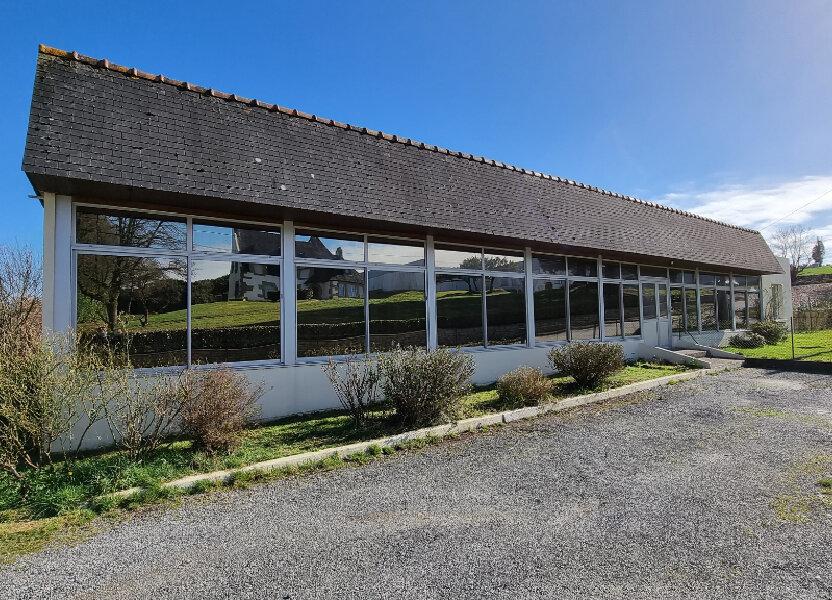 Maison à vendre 168m2 à Carhaix-Plouguer
