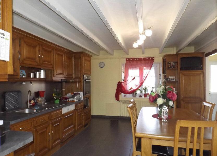 Maison à vendre 130m2 à Lanrodec