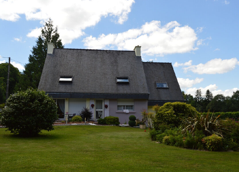 Maison à vendre 140.86m2 à Plouray