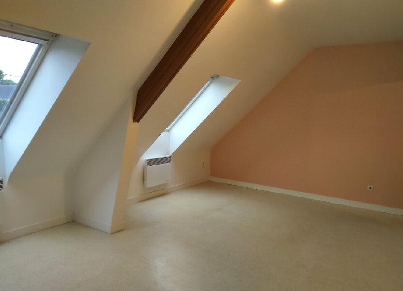 Appartement à louer 54m2 à Carhaix-Plouguer