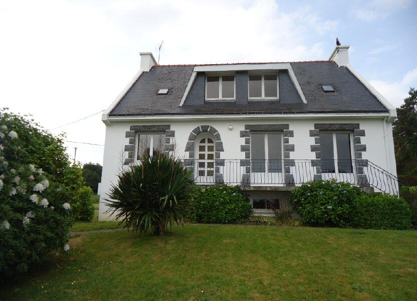 Maison à vendre 143m2 à Gourin