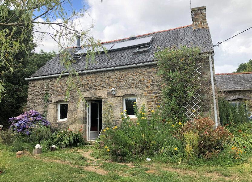 Maison à vendre 168m2 à Trébrivan