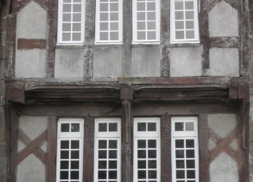 Appartement à louer 116m2 à Guingamp