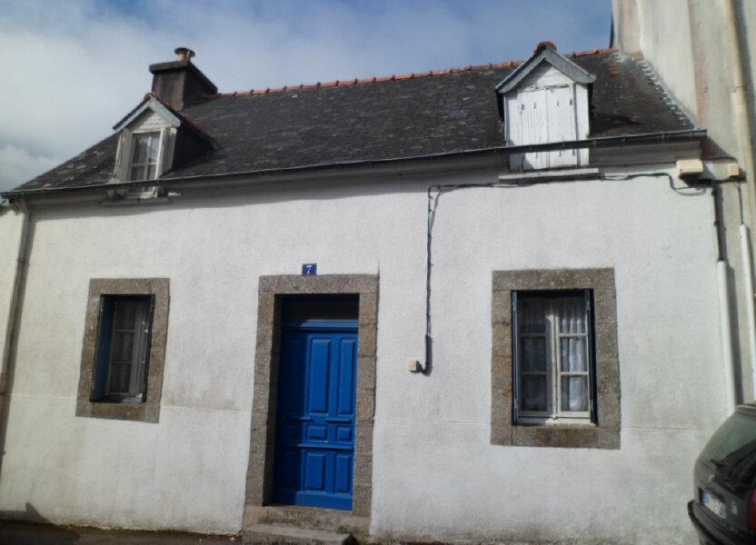 Maison à vendre 68m2 à Rostrenen