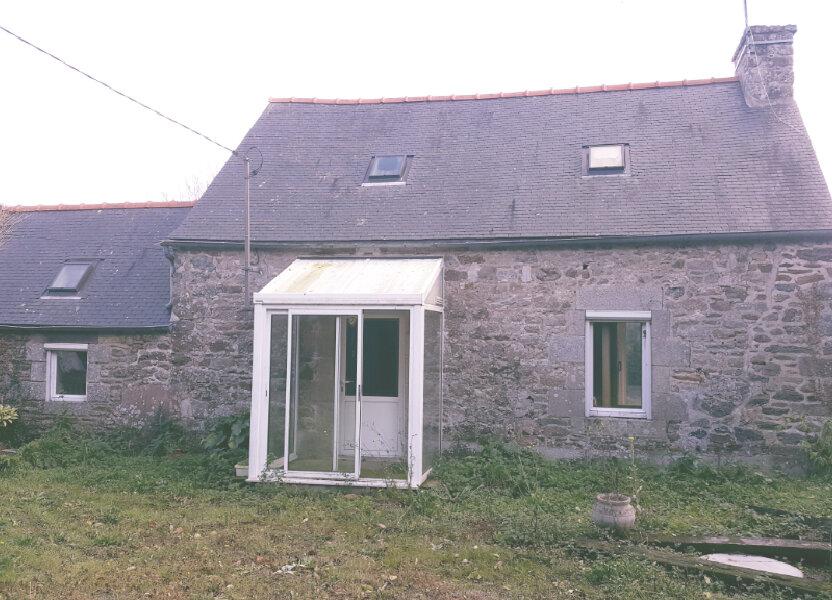 Maison à vendre 55m2 à Saint-Adrien